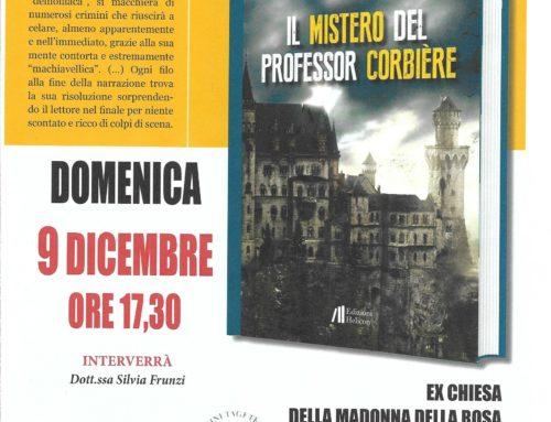 Presentazione del Libro di Gaetano Marzi