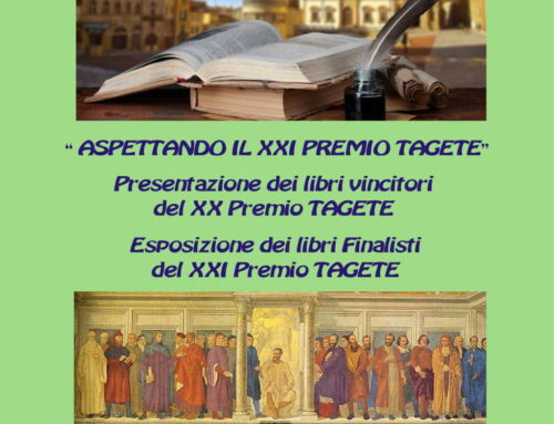 Finalisti Premio Tagete
